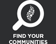 Find Your Communities